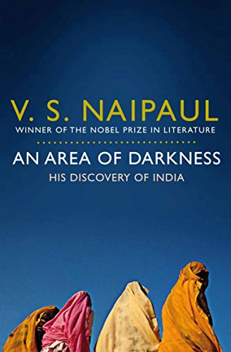 9780330522830: An Area of Darkness: His Discovery of India