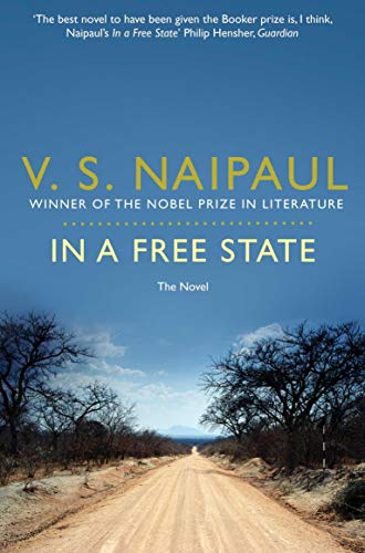 9780330522908: In a Free State: The Novel