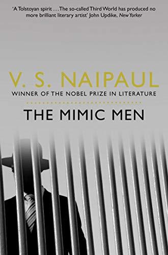 9780330522922: Mimic Men