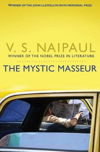 9780330522939: Mystic Masseur