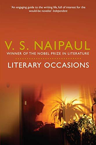 9780330522977: Literary Occasions: Essays
