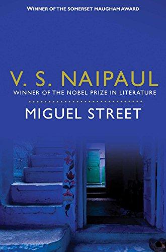 9780330523004: Miguel Street