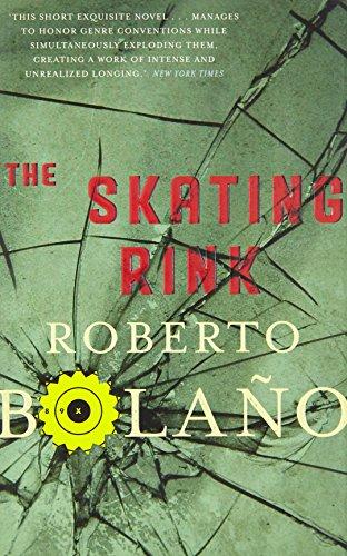9780330523059: Skating Rink