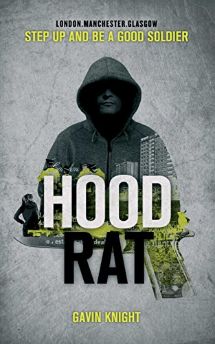 9780330523073: Hood Rat