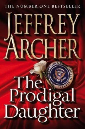 9780330523219: The Prodigal Daughter