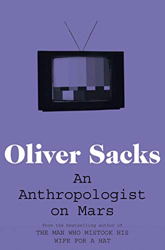 9780330523608: Anthropologist on Mars: Seven Paradoxical Tales