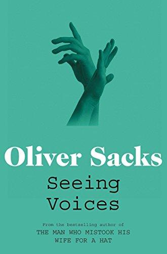 9780330523646: Seeing Voices: A Journey Into the World of the Deaf
