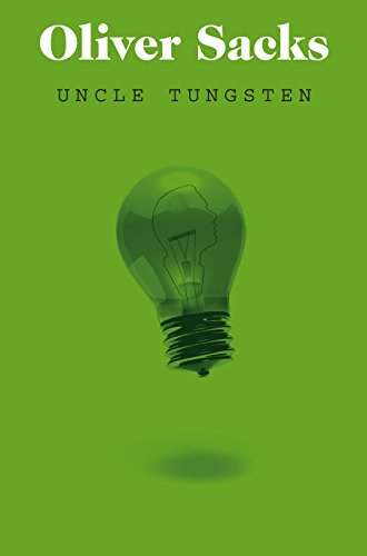 9780330523660: Uncle Tungsten: Memories of a Chemical Boyhood