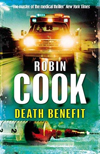 9780330523899: Death Benefit