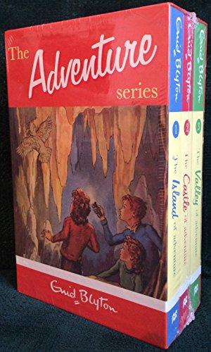 9780330524513: Enid Blyton 3 box WHS [3 books]