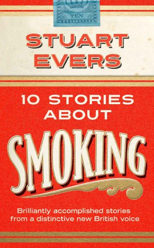 9780330525152: Ten Stories about Smoking