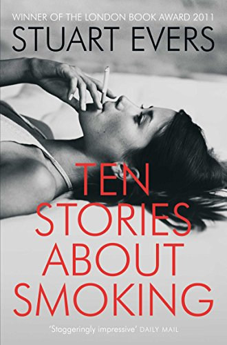 9780330525169: Ten Stories about Smoking