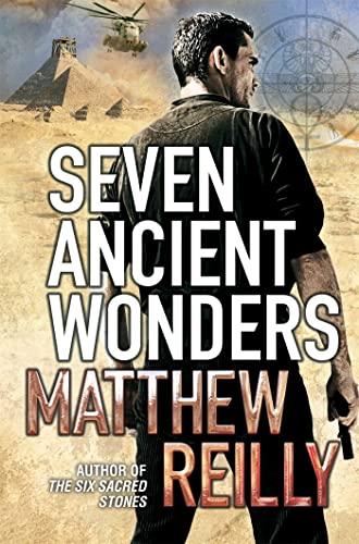 9780330525589: Seven Ancient Wonders