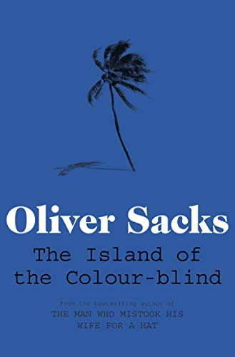 9780330526104: The Island of the Colour-blind