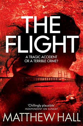 The Flight (Coroner Jenny Cooper Series): Hall, M. R.