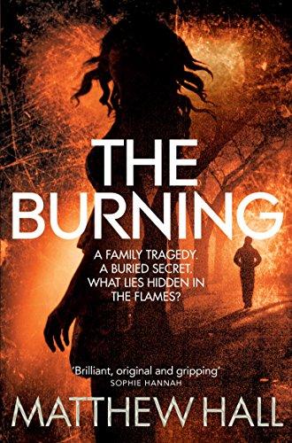 9780330526630: The Burning (Coroner Jenny Cooper Series)