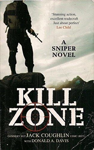 9780330526777: Kill Zone Mme Pb Spl
