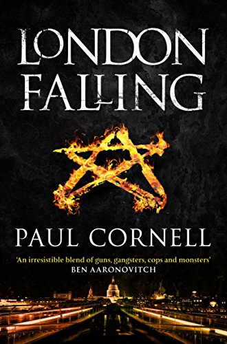 9780330528092: London Falling (Tor Books)