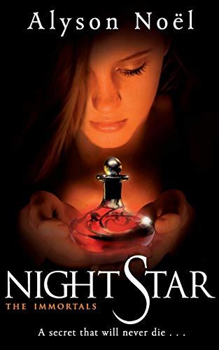 The Immortals 05. Night Star