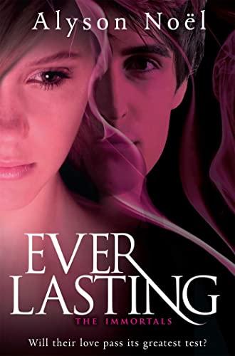 9780330528122: Everlasting. Alyson Nol