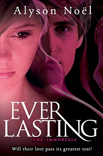 9780330528122: Everlasting. Alyson Nol (The Immortals)