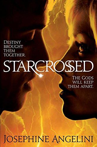 9780330529730: Starcrossed: 1
