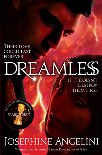 9780330529747: Dreamless: 2 (Starcrossed)