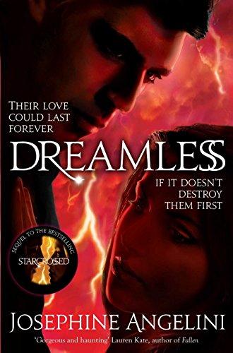 9780330529747: Dreamless: 2