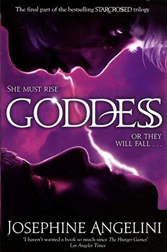 9780330529761: Goddess (Starcrossed 3)