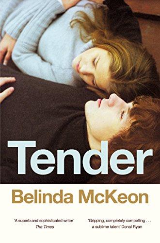 9780330529907: Tender