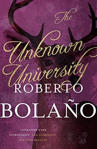 9780330529976: The Unknown University