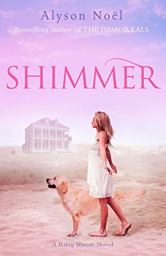 9780330530385: Shimmer. by Alyson Nel