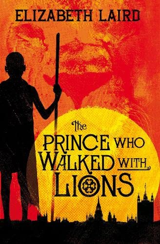 9780330530392: The Prince Who Walked With Lions