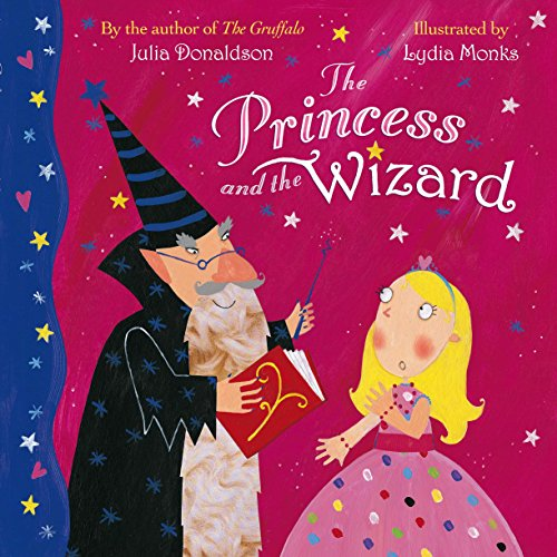 9780330531641: The Princess and the Wizard Big Book