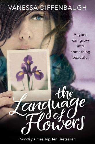 9780330532013: The Language of Flowers