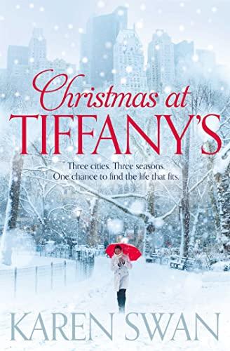 9780330532723: Christmas at Tiffany's
