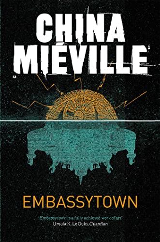 9780330533072: Embassytown