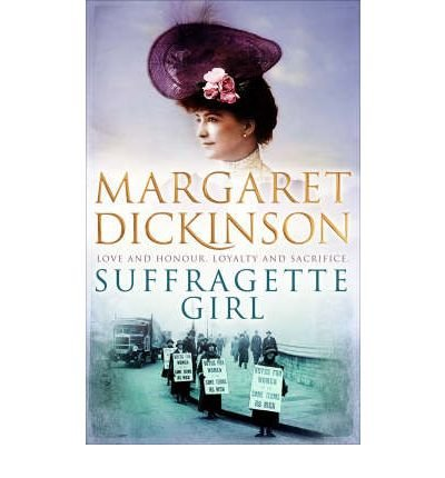 9780330533157: Suffragette Girl