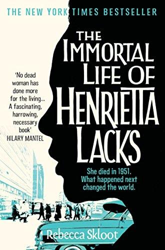 9780330533447: Immortal Life of Henrietta Lacks