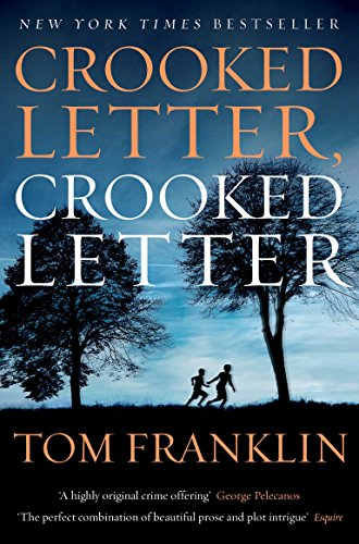 9780330533560: Crooked Letter, Crooked Letter