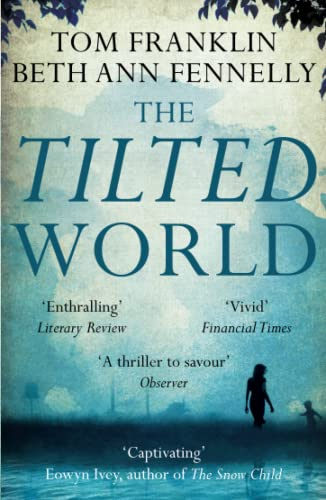 9780330533669: The Tilted World