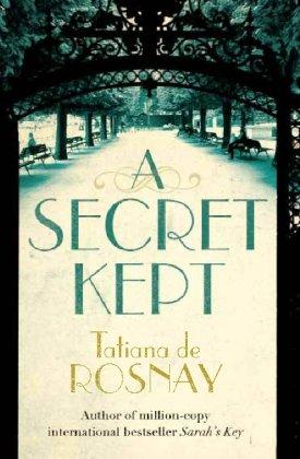 9780330533775: Secret Kept