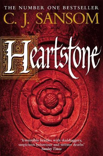 9780330533799: Heartstone: 5 (Matthew Shardlake series)