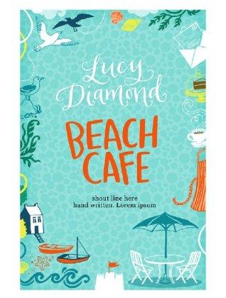 9780330533805: Beach Cafe