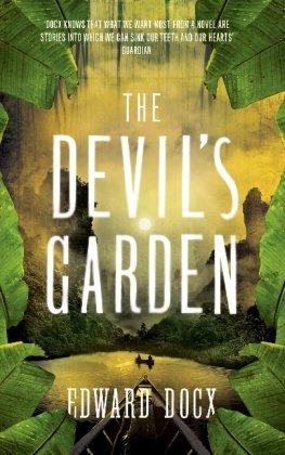 9780330533843: The Devil's Garden