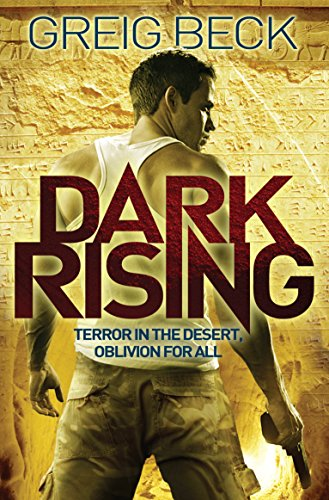 9780330534178: Dark Rising (Alex Hunter 2)