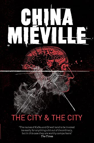9780330534192: The City & The City