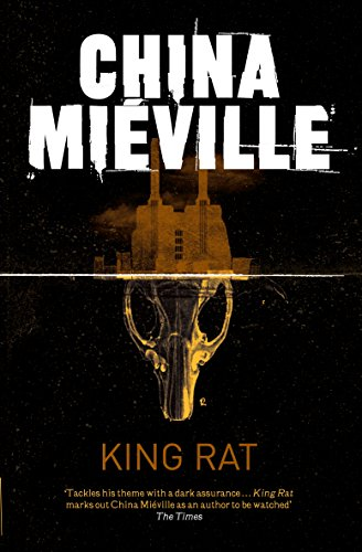 9780330534215: King Rat