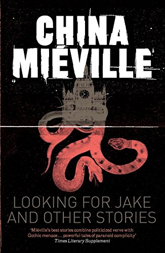9780330534222: Looking for Jake and Other Stories