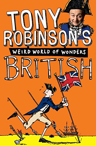 9780330534260: British (Weird World of Wonders)